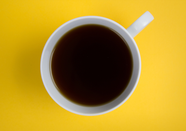 Caffeine as a fat burner