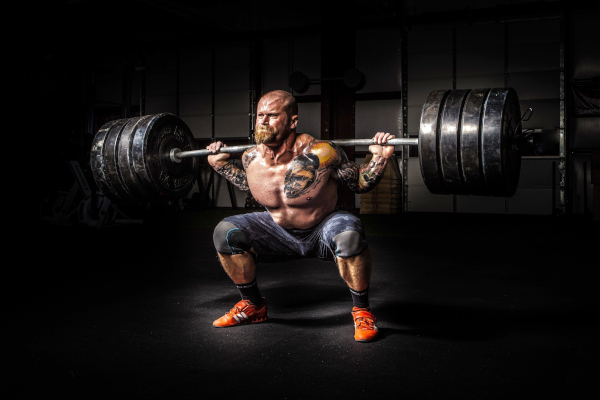 Testosterone boosters timing