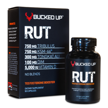 Bucked Up RUT Review
