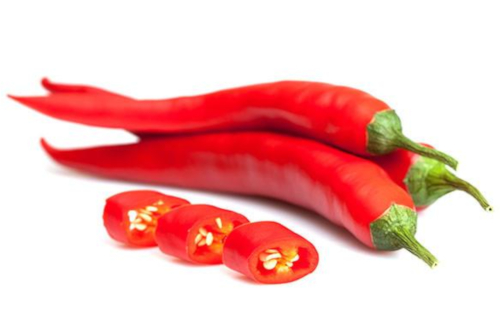 Cayenne Chili Extract