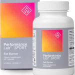 Performance Lab SPORT Fat Burner review