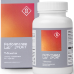 Performance Lab T-Booster review