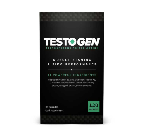 Our Testogen review