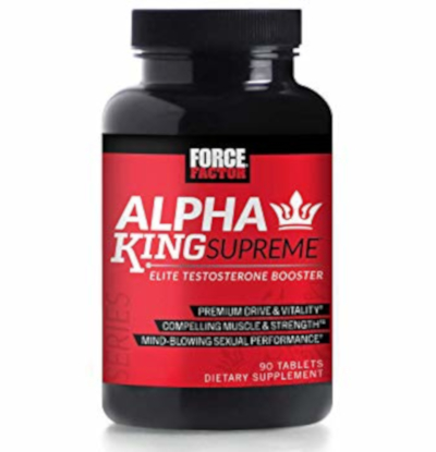 Alpha King Supreme review