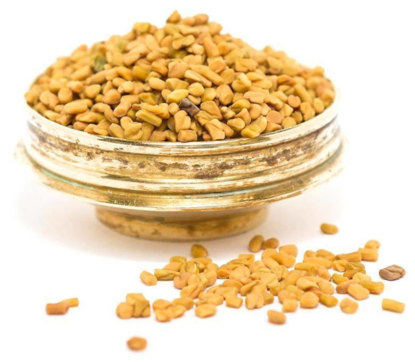 Fenugreek 19 Anabol Testo ingredients