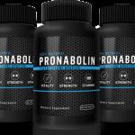 Pronabolin bottle image