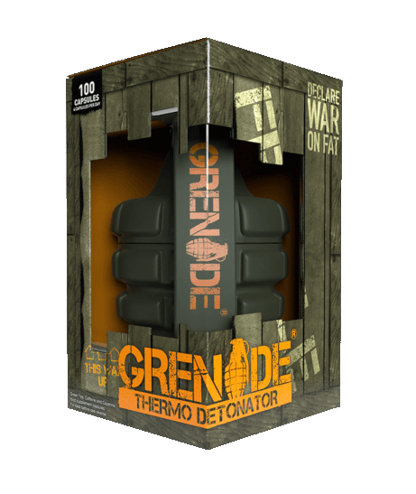 Grenade Thermo Detonator review