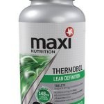MaxiNutrition Thermobol review