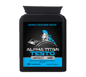 Alpha Titan Testo review