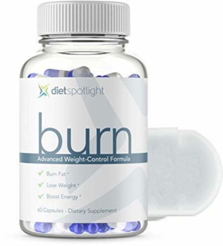 Burn TS review