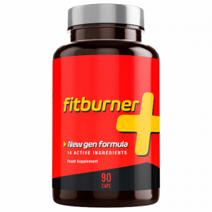Fitburner+ review