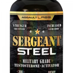 Sergeant Steel review