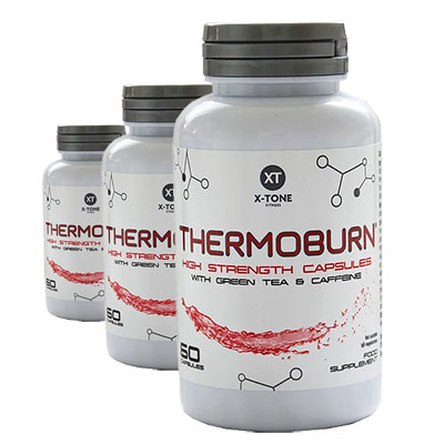 X Tone Thermoburn side effects