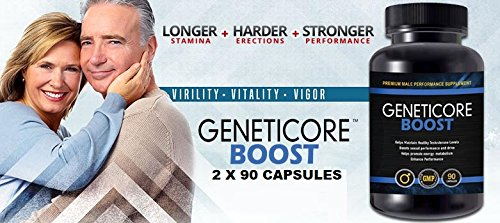 Geneticore review