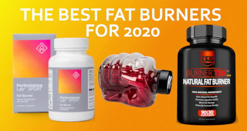 Best fat burners UK